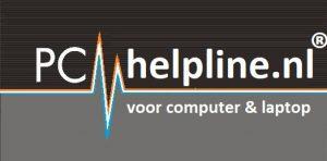 logo pc helpline.nl